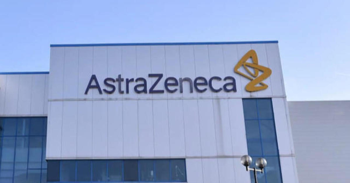 AstraZeneca says advanced trial shows its COVID-19 vaccine is 79% effective