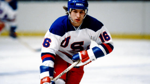 1980 Exhibition Game: USSR v USA