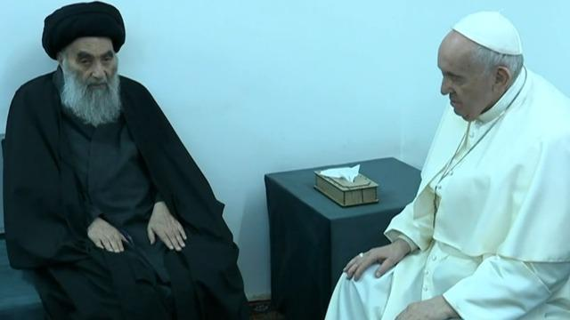 cbsn-fusion-pope-francis-meets-with-iraqs-top-shiite-cleric-thumbnail-662174-640x360.jpg