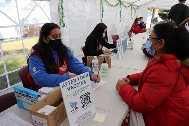 California COVID Volunteers