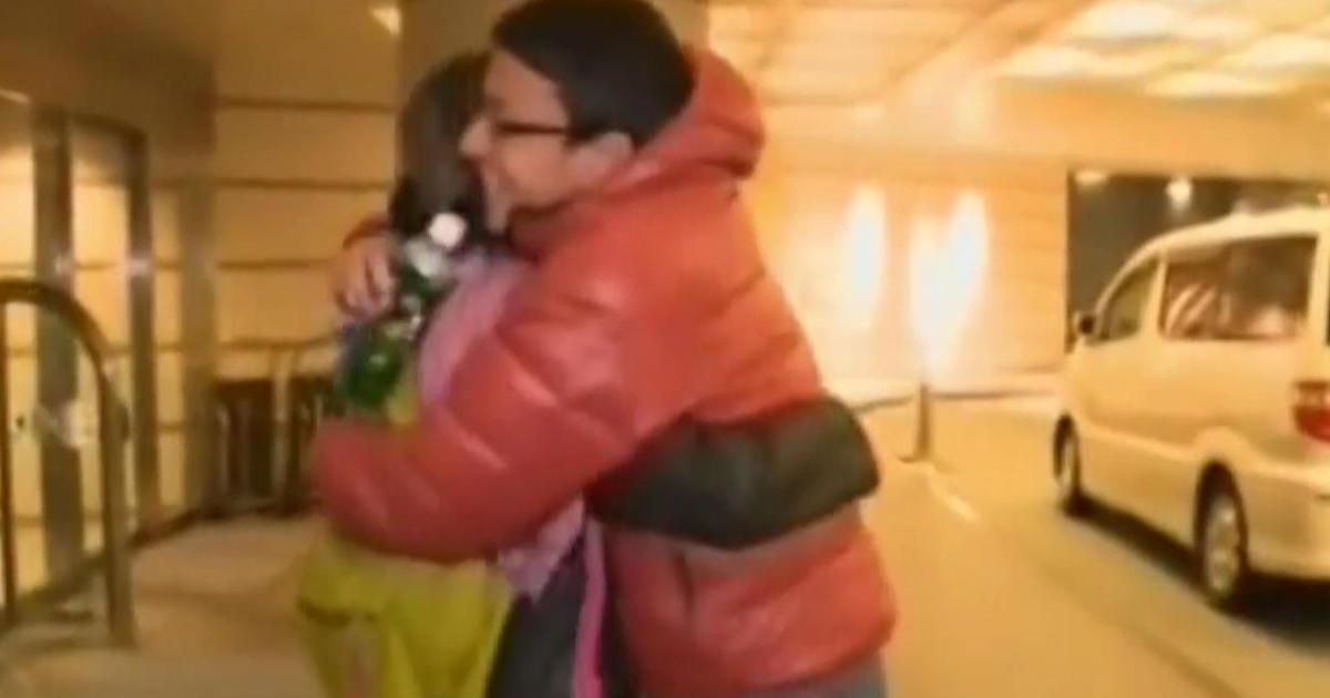 Survivor ingat gempa Jepang melanda kampusnya 10 tahun kemudian thumbnail