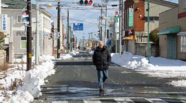 Marking ten years since the 2011 Japan earthquake