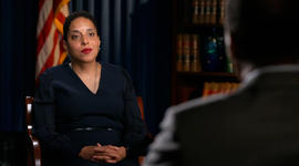 Kim Gardner's fight to reform the St. Louis justice system