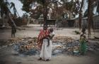 MOZAMBIQUE-RELIGION-UNREST