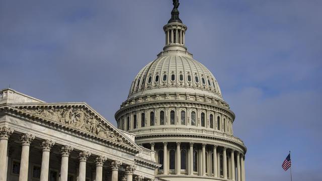 President Biden's Hopes For GOP Backing On Next Economic Plan Shrinking