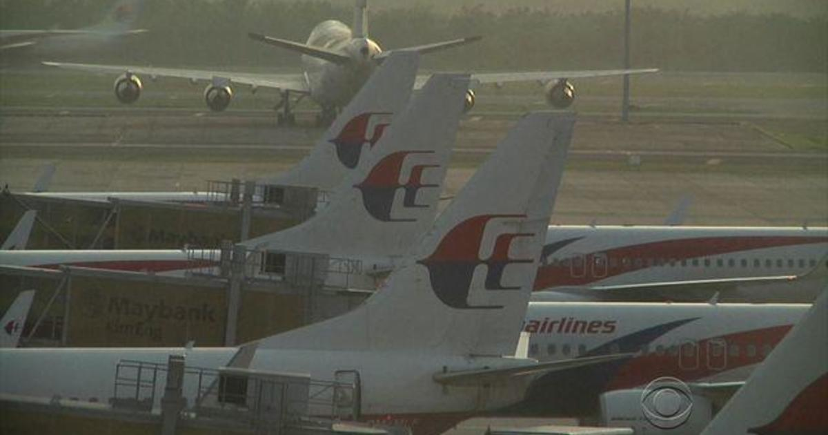 Malaysia Airlines faces second tragedy in four months