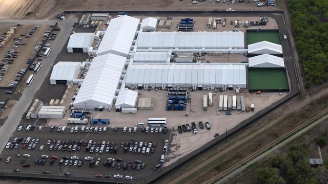 Texas Department Of Public Safety Patrols Border Along Rio Grande River