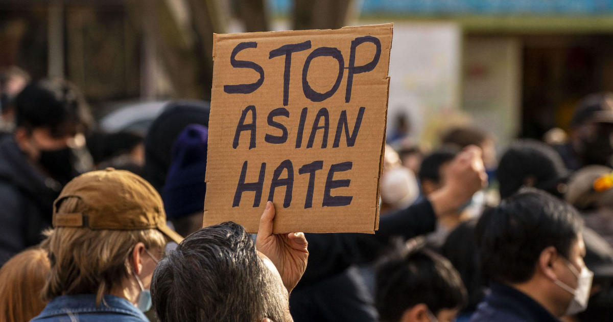 House to vote on Senate-passed COVID-19 Hate Crimes Act later in May