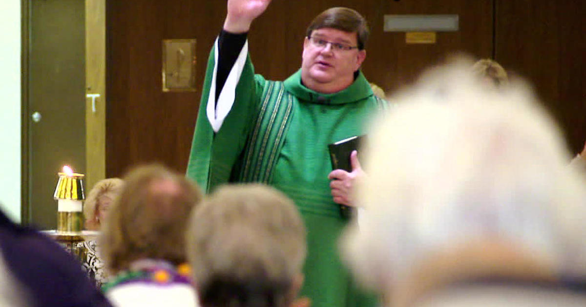 www.cbsnews.com: Gay priests: Breaking the silence