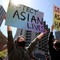 San Francisco Rally Held To Show Solidarity With Asian Americans