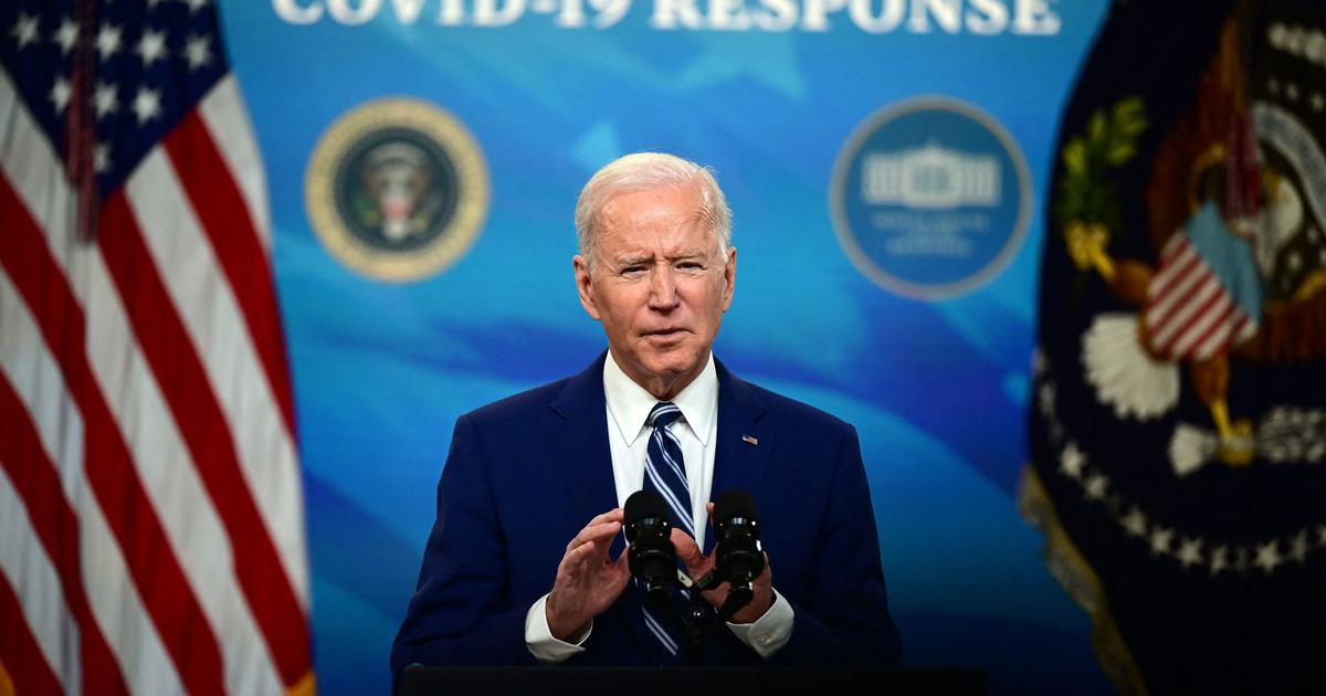Biden says 90% of all U.S. adults will be eligible for COVID-19 vaccine by April 19