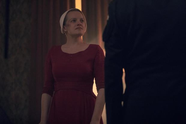 """Available April 28 on Hulu: """"The Handmaid's Tale"""" Season 4 Premiere"""