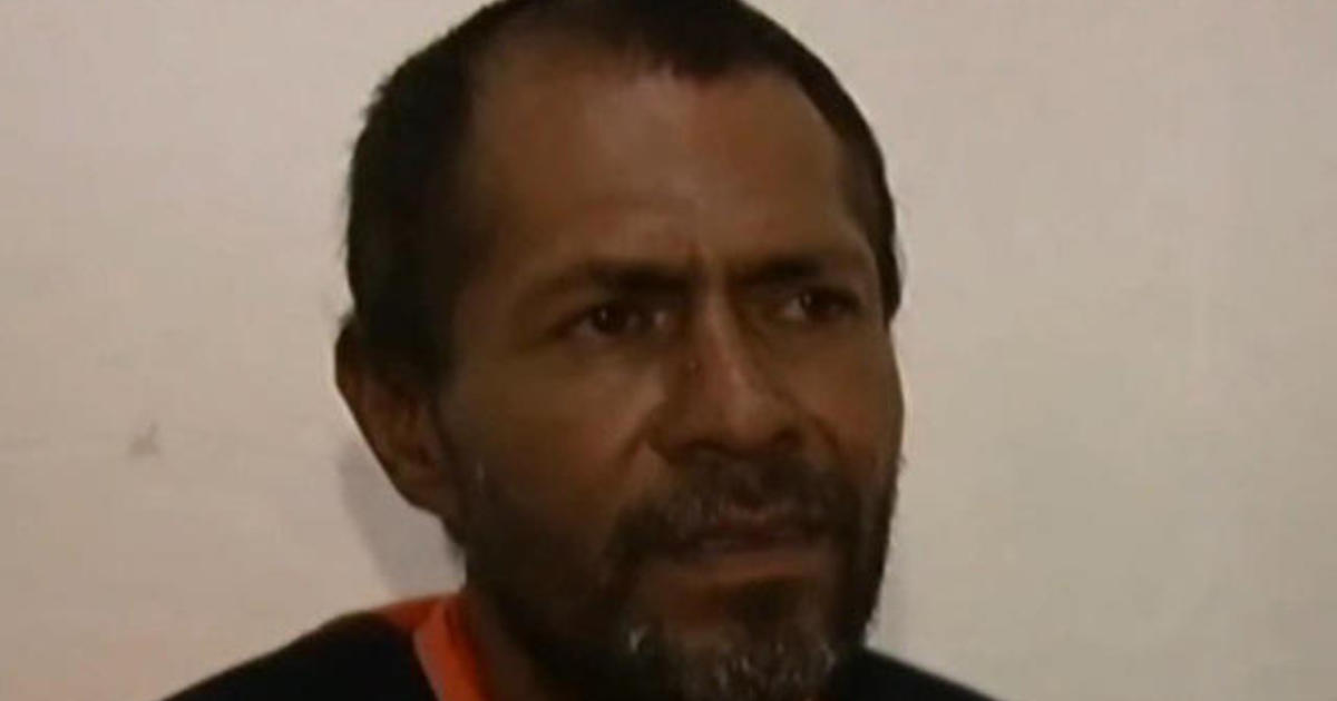 Man deported 5 times charged in San Francisco killing
