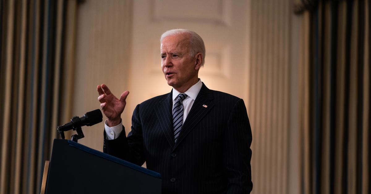 Biden to address Congress on April 28