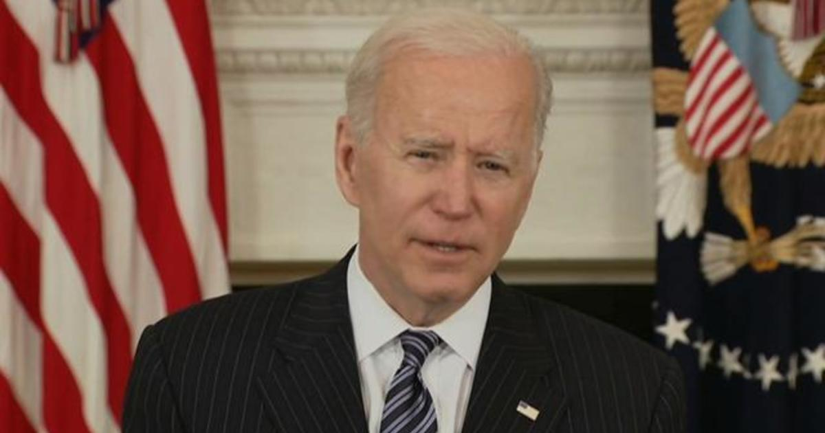 Eye Opener: Biden moves up COVID vaccine eligibility to April 19