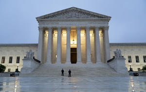 Is the Supreme Court too partisan? Here's what 3 reform plans would do