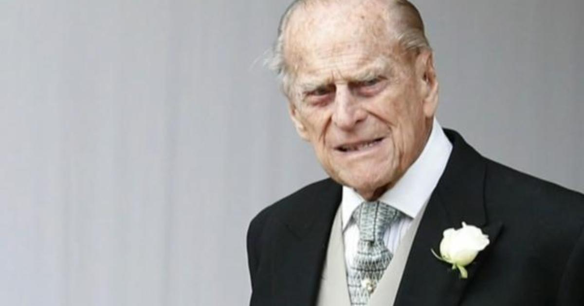 Remembering historic life of Prince Philip