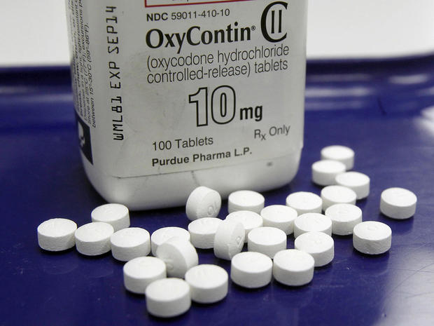 Opioid Lawsuit-New Mexico