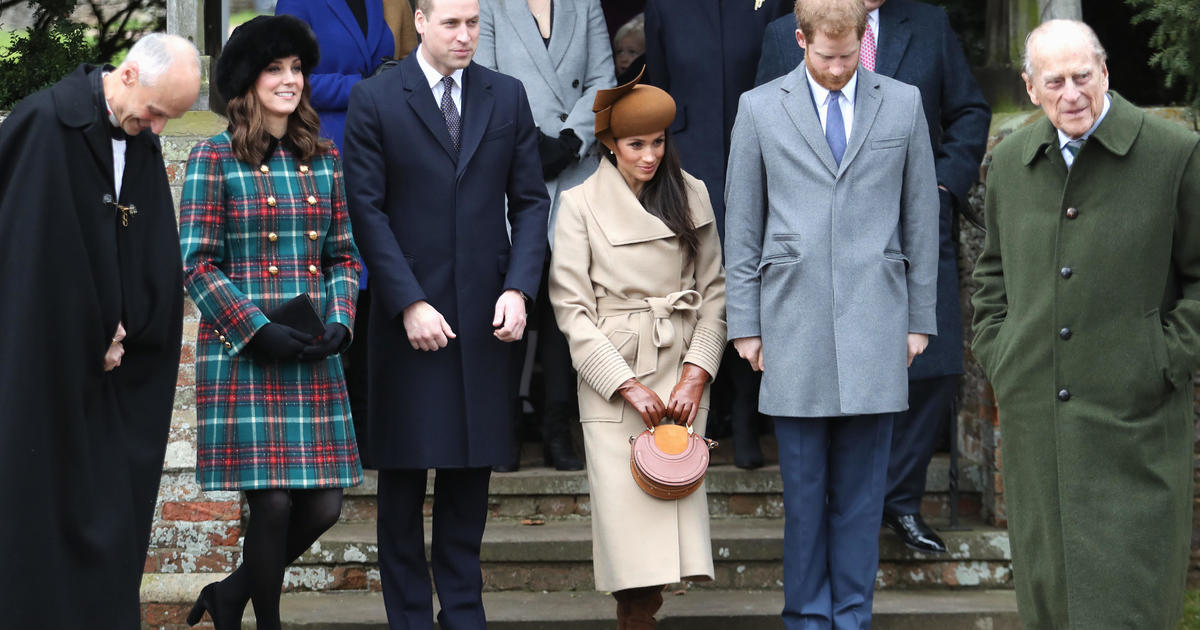 Prince William, Prince Harry and other royal family members share tributes for Prince Philip