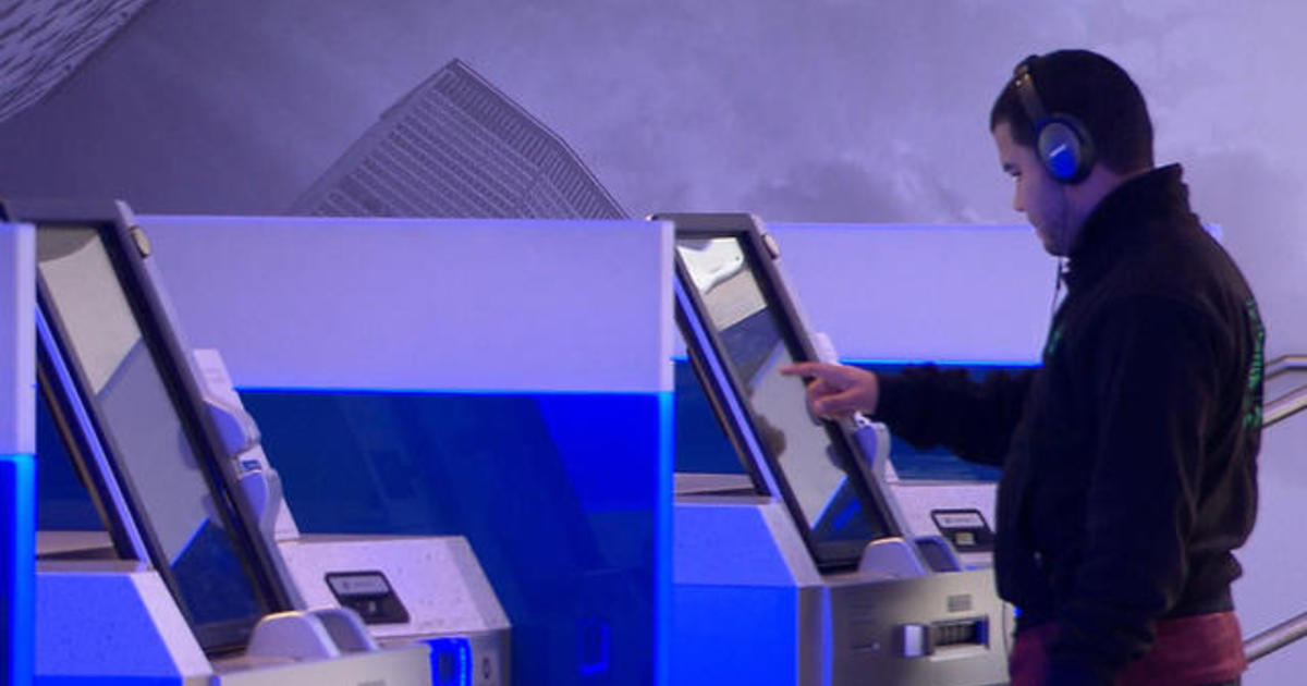 How technology is changing the way we use banks