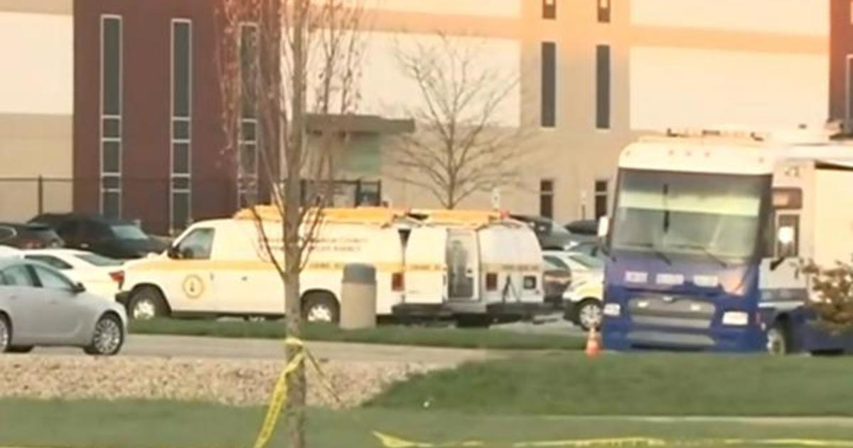 At least eight people killed at mass shooting at FedEx facility in Indianapolis