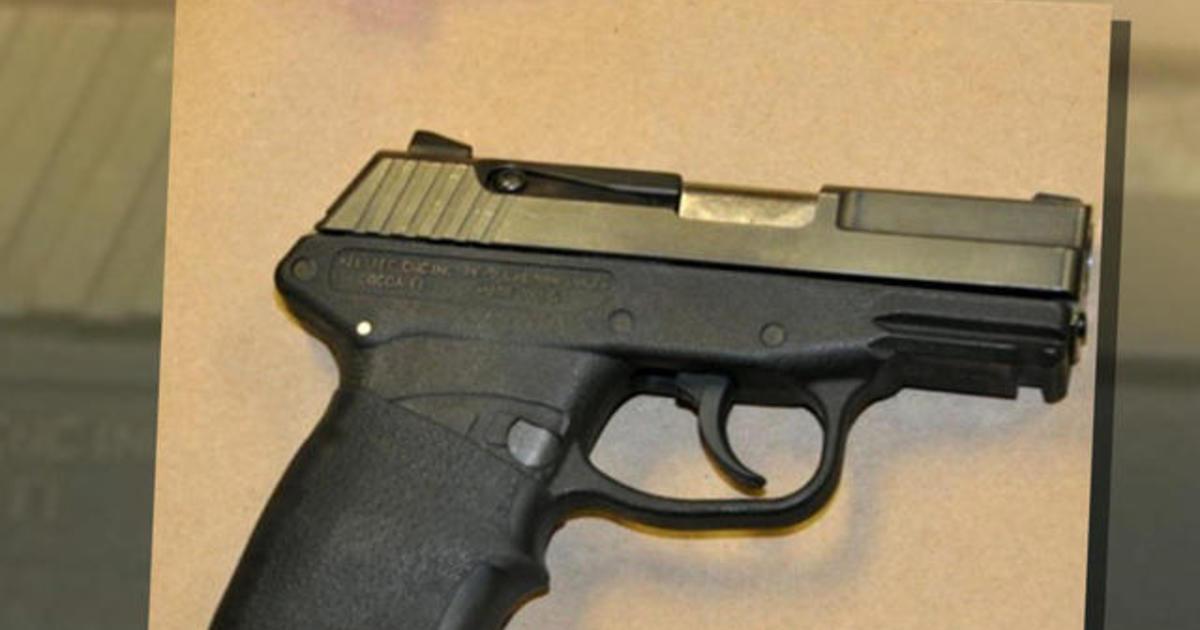 George Zimmerman makes headlines with gun that killed Trayvon Martin