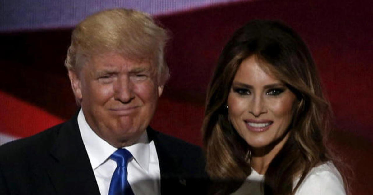 Controversy surrounds Trump amid nomination win