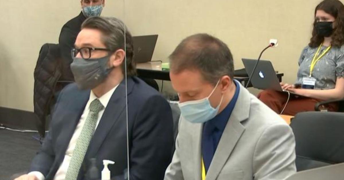 Derek Chauvin case heads to jury after closing arguments