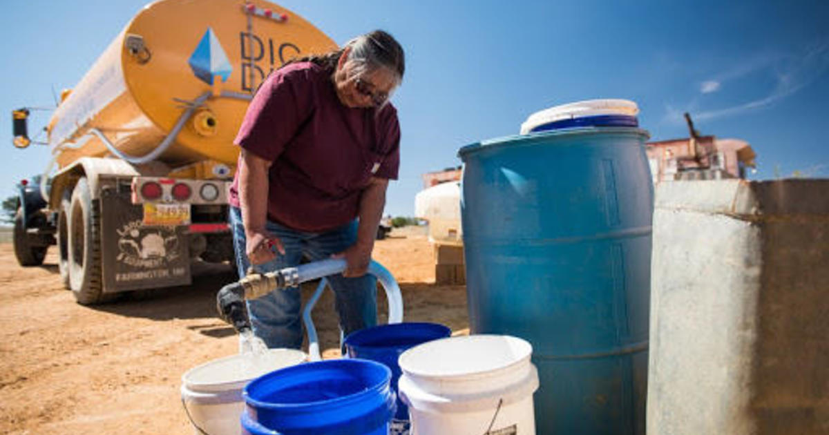 Demand for water is rapidly increasing as supply dwindles