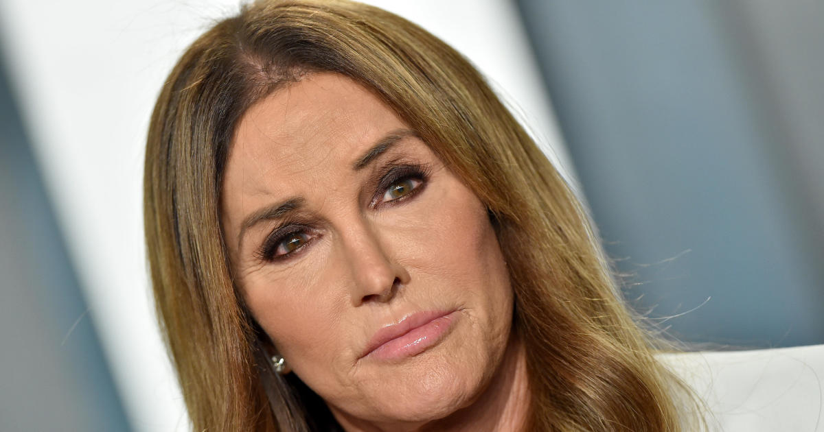 Caitlyn Jenner files paperwork to run for California governor as GOP candidate