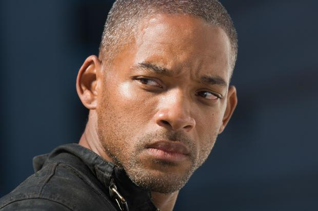 """Available May 1 on Hulu: """"I Am Legend"""""""