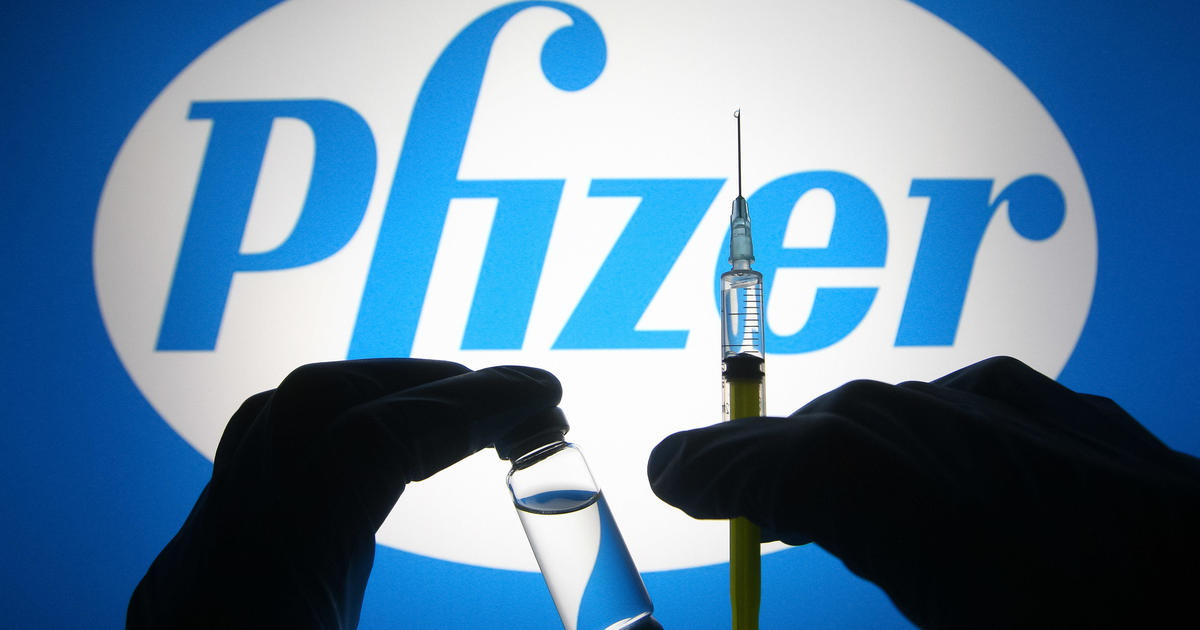 Pfizer seeks full FDA approval for COVID-19 vaccine