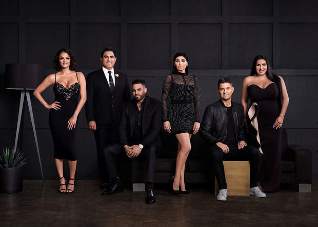 "Available May 1 on Hulu: ""Shahs of Sunset"" Seasons 1-6"