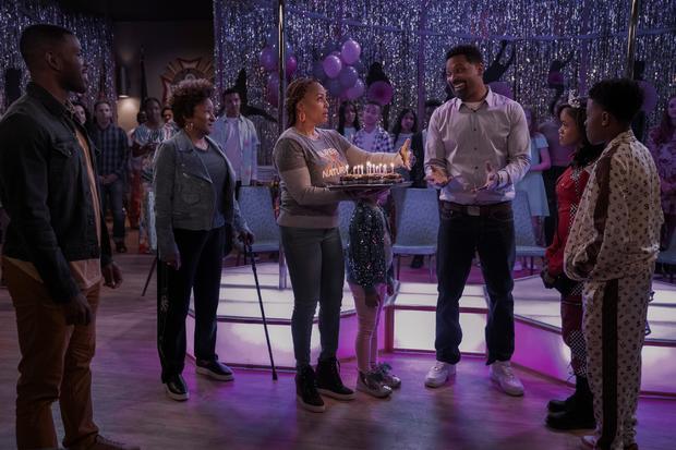 "Available May 12 on Netflix: ""The Upshaws"" Season 1"
