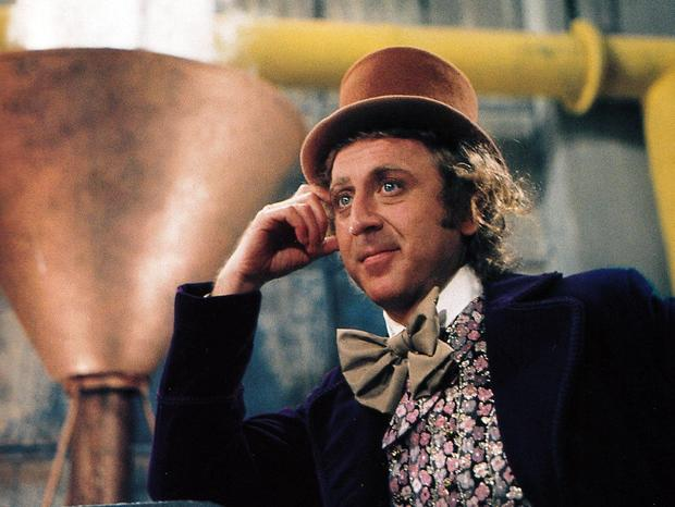 "Available May 1 on HBO Max: ""Willy Wonka & the Chocolate Factory"""