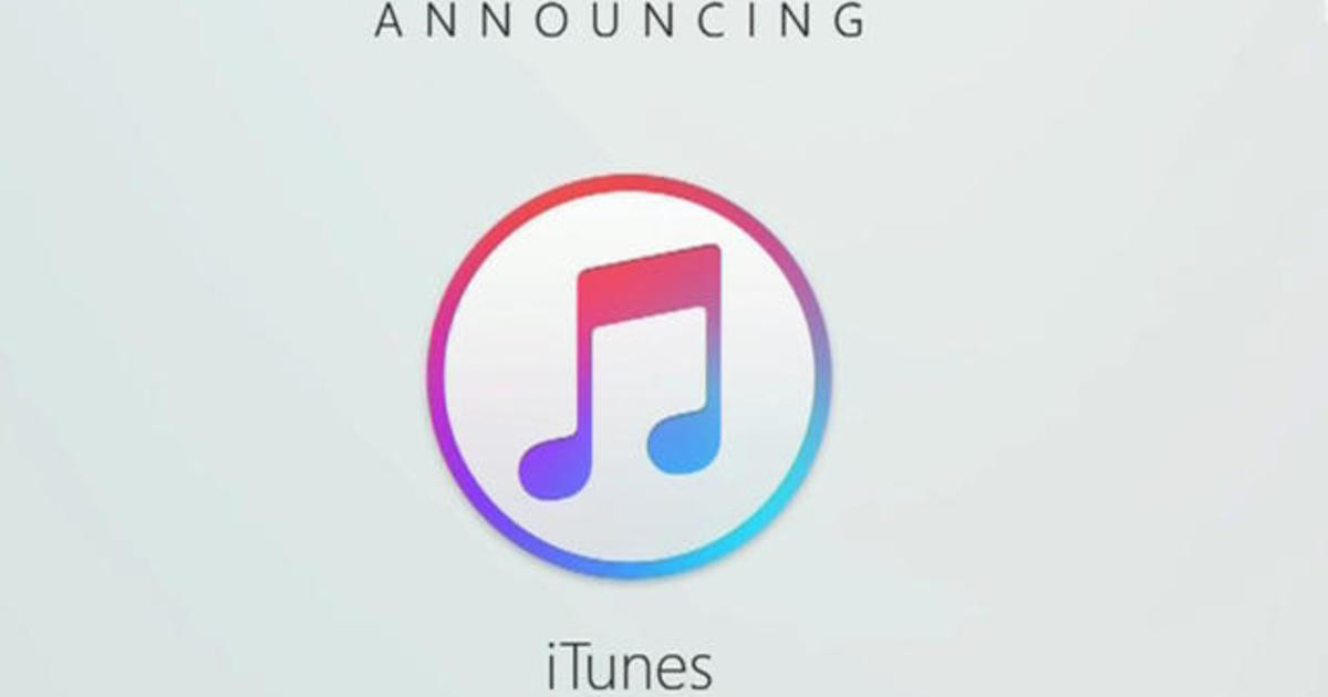 iTunes is coming to the Microsoft store