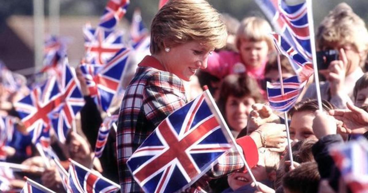 Biographer Tina Brown on the life and legacy of Princess Diana