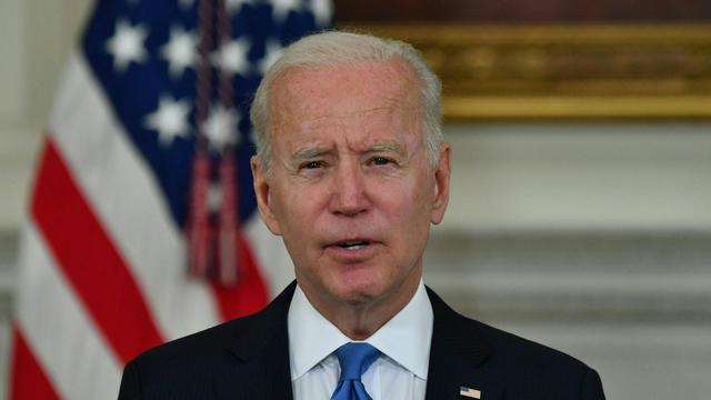 President Biden Delivers Remarks On Implementation Of American Rescue Plan
