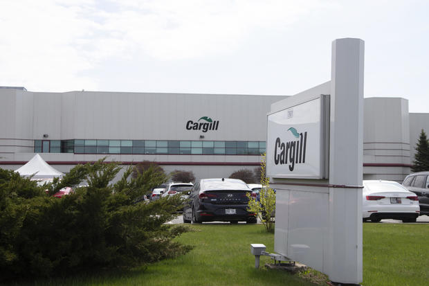 Cargill Temporarily Idles Quebec Meat Plant Amid Virus Concerns