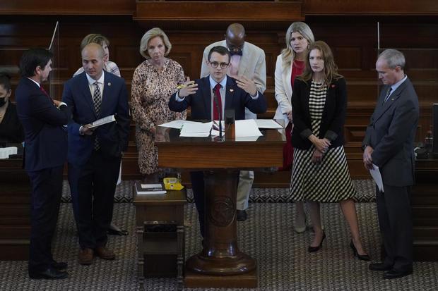 Voting Bills