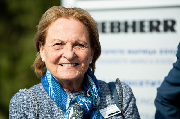 Isolde Liebherr