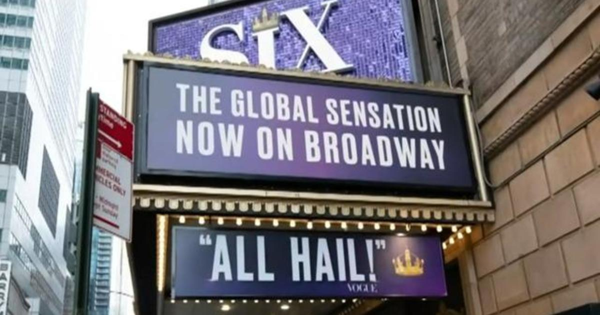 Broadway to resume performances in September