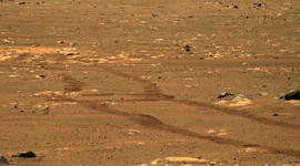 NASA begins search for ancient life on Mars