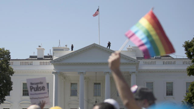 LGBT Marches