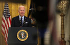 President Biden Delivers Remarks On April Jobs Report