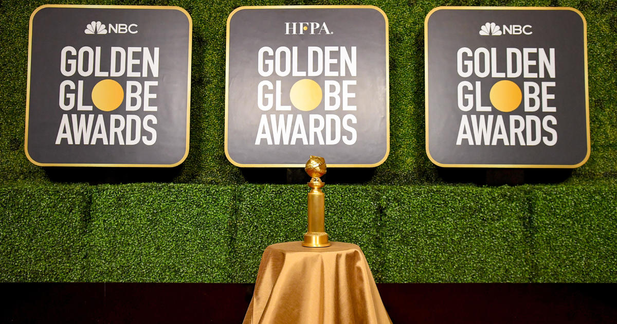NBC drops 2022 Golden Globe Awards in controversy - New York Latest News