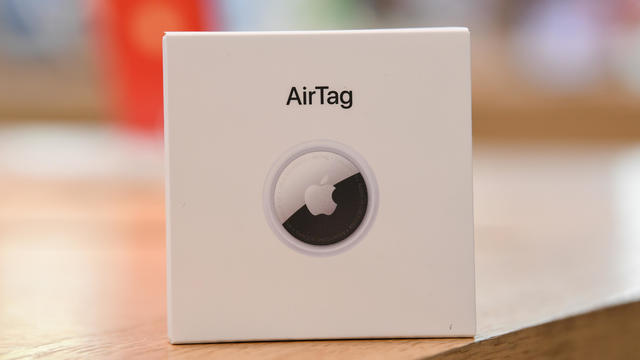 Apple Releases New AirTag In Australia