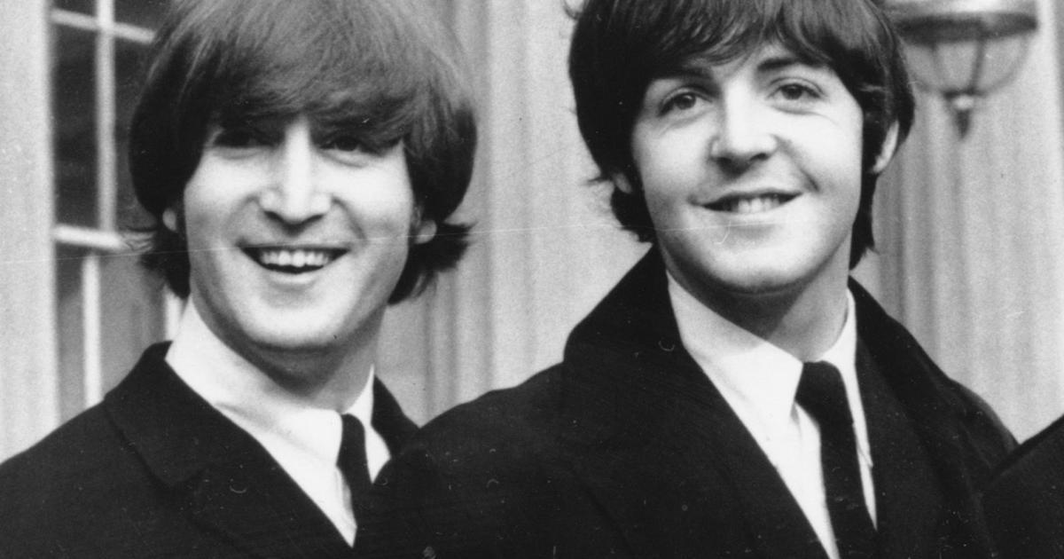 Paul McCartney says Queen Elizabeth
