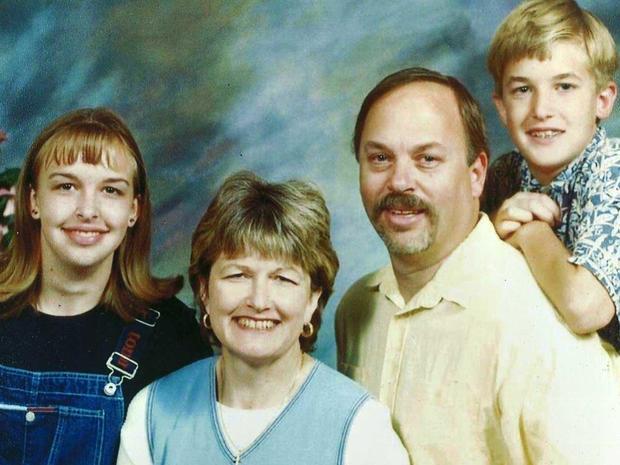 Pettit family