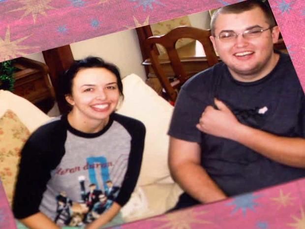 Lauren and Brandon Pettit